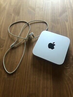 Apple Mac mini (500GB,Intel Core i5, 2.3 GHz, 8gb DDR3) 2011