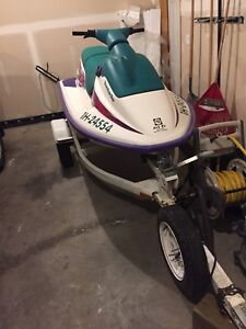 1996 seadoo SP with brand new motor
