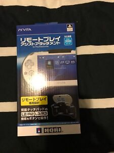 Ps vita HORI remote play grip