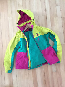 Manteau de ski North Face XSmall