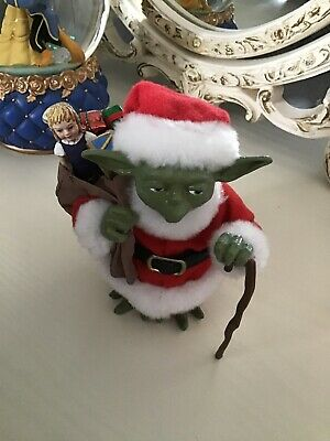 star wars yoda figure
