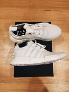Authentic Adidas NMD R1 Mono White US10 Mens Rivervale Belmont Area Preview