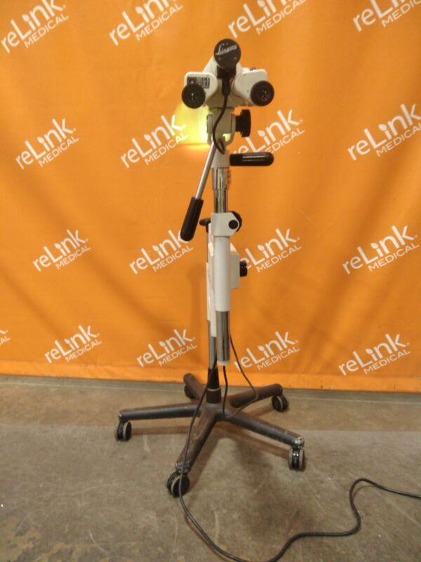 Welch Allyn Inc. 88460 Optical Colposcope