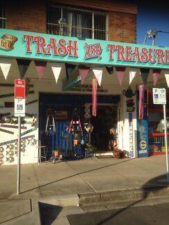 2nd Hand Shop / Vintage Store Toongabbie Parramatta Area Preview