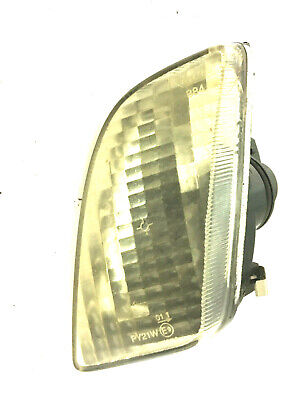 Rover 75 front indicator LH from 2004 facelift XBD000150