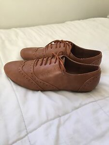 Women's Ollio Classic Dress Shoe  (Size 9, Never Worn)