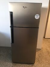 Stainless Steel Electrolux Fridge/Freezer For Sale Fitzroy Yarra Area Preview