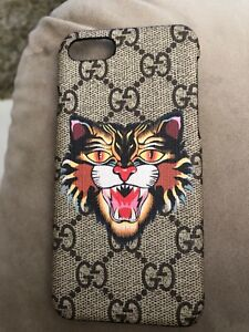 Gucci iphone cover