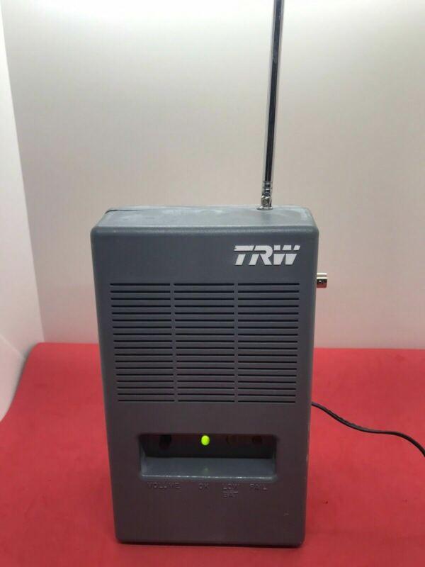 TRW Tone Alert Radio Model TAR-1.