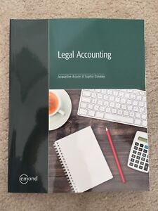 Legal Accounting for Paralegals