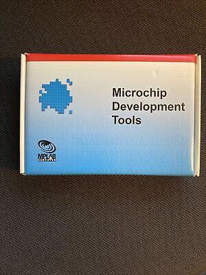 Microchip Development Tools Picdem Hpc Explorer Board Dm183022 Bur051890807