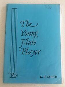 The Young Flute Player - Volume 1 Secret Harbour Rockingham Area Preview