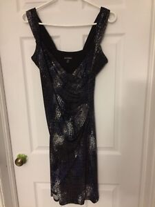 Le Chateau dress - size medium