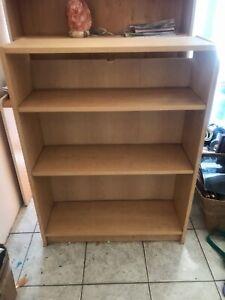 Bookshelf - FREE