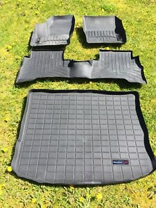 Ford Escape WeatherTech Floormats
