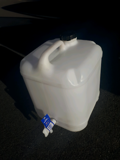 20ltr containers Medina Kwinana Area Preview