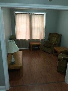 Large 4+1 bedroom house for rent
