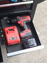 Snap-on 1/2 Lithium rattle gun near new Buderim Maroochydore Area Preview