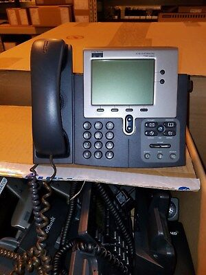 Cisco 7940 Phones - Qty 40