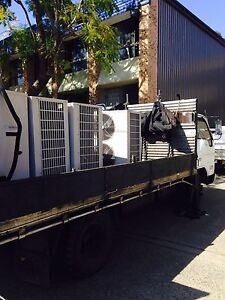 SCRAP METAL REMOVAL FOR FACTORIES Marrickville Marrickville Area Preview