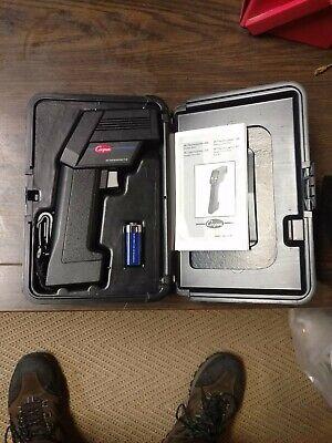 Digital Infrared Thermometer Cooper 410 Temperature Gun Automotive Tool - Hvac