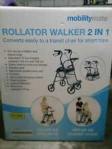 Mobility Walker 2 in 1 Westmead Parramatta Area Preview