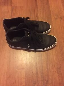 Vans and polos. Size 9