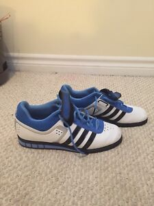 Adidas Weight Lifting Shoes 11.5