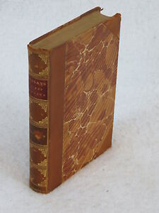 Emerson's Essays-Select Essays and Addresses Including The American ...