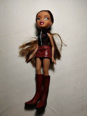 Bratz Beautiful Doll