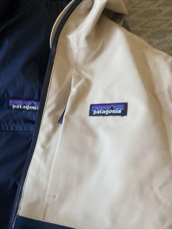 Patagonia Boys 4-1 Everyday Jacket L (12)