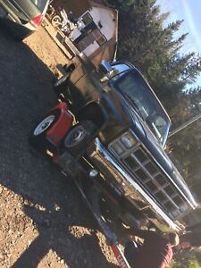 Looking for square body chev parts