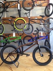 Half price just in time for Christmas fit bmx