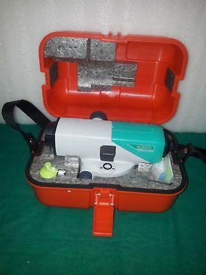 Automatic Level Sokkia B40 Professional Leveling Tool Used For Land Surveying