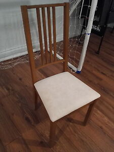 Ikea  ding chairs