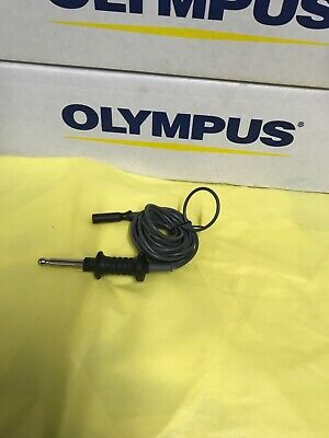 Olympus A0393 Esu Working Element Hf Cable