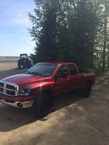 2007 dodge 1500 need gone