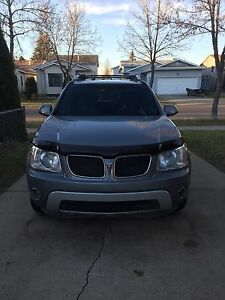2006 Pontiac Torrent *REDUCED PRICE*