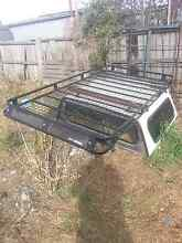 Hilux Roof Racks Other Parts Amp Accessories Gumtree