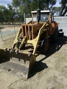 Chamberlain 306 tractor Katanning Pallinup Area Preview