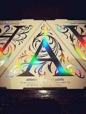KAT VON D Alchemist Holographic Palette Highlighter SOLD OUT - FAST SHIPPING