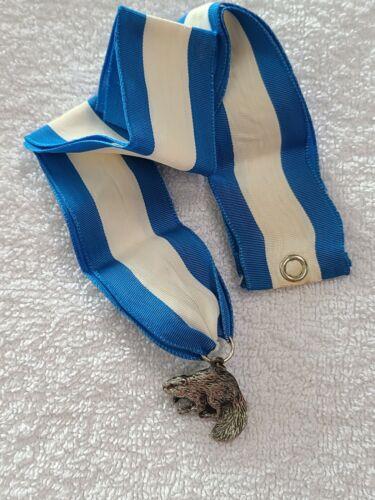Boy Scouts of America Silver Beaver Award Medal SB6B?
