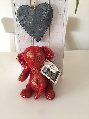 grubby elephant by julie alder