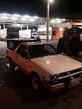 1989 Subaru Brumby Littlehampton Mount Barker Area Preview