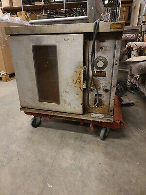 Hobart Commercial Convection Oven Model Cn85. Full Size. Works Well Will Ship