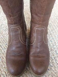 Women's Winter Boots size 8