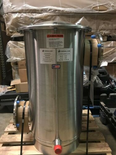 Thermal Care SF Series High pressure Water screen filter SF-750    NEW