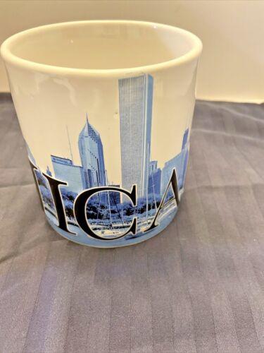 americaware mug Chicago