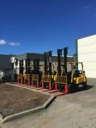 Network Forklift Hire Sydney Smeaton Grange NSW $125.00 per week plus Smeaton Grange Camden Area Preview