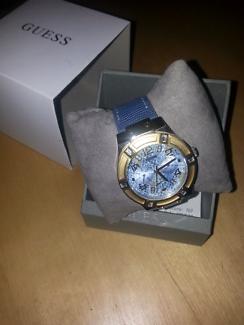 Genuine GUESS ladies stylish watch